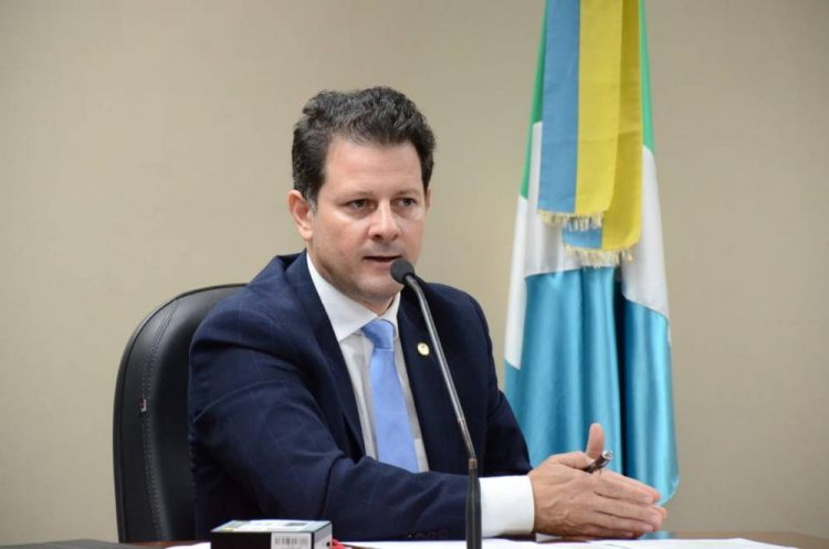 Renato Câmara elogia decisão do governo de suspender os cortes no fornecimento de água e energia elétrica - Crédito: Divulgação