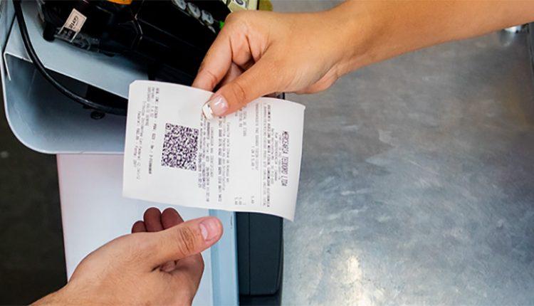 Cadastro de notas fiscais no programa Nota MS Premiada garante participação em sorteios mensais. (Foto: Divulgação)