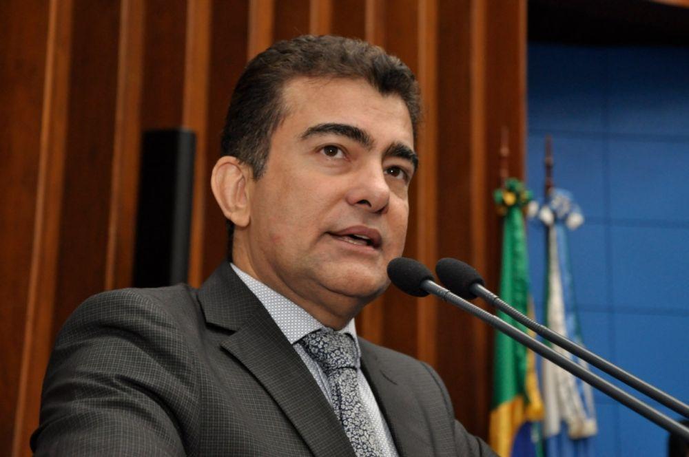 Legenda: Deputado sugere que municípios ampliem monitoramento de pacientes / Foto: Arquivo