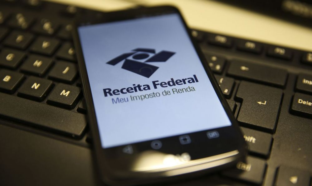Prazo para entrega da declaração termina amanhã - Crédito: Marcelo Casal Jr/Agência Brasil