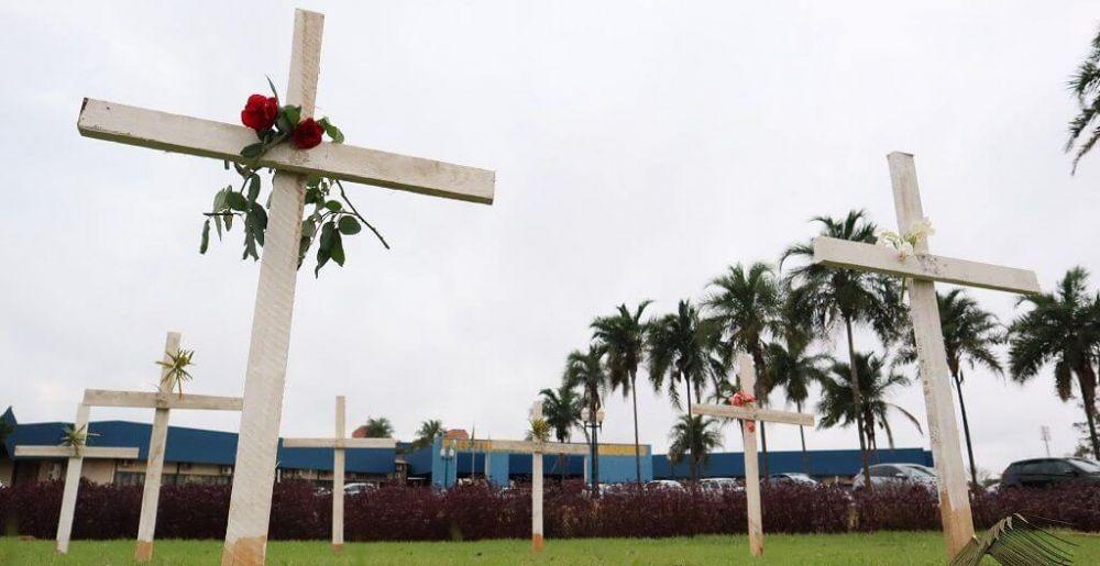 Dourados é município do Estado com maior número de mortes atribuídas à Covid-19 (Foto: A. Frota)