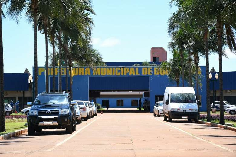 Medida consta em diário oficial da prefeitura de Dourados desta sexta-feira - Crédito: Foto: Hedio Fazan/ Arquivo/ Dourados News