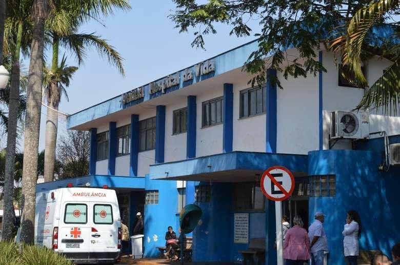 Pacientes internados em hospitais de Dourados por causa do novo coronavírus somam 42 - Crédito: André Bento/Dourados News/Arquivo
