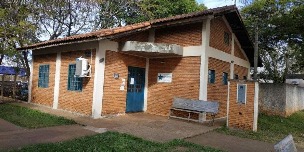 Detran-MS suspendeu atividades da agência de Iguatemi nesta sexta-feira (31). (Foto: Divulgação/Detran-MS)