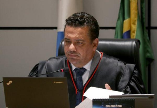 Desembargador Alexandre Bastos foi o relator do recurso (Foto: Divulgação/TJ-MS)