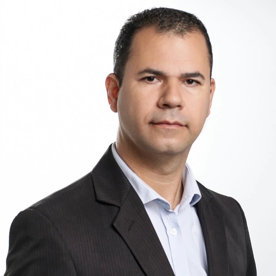 Vereador Lindomar de Freitas Foto: Divulgação Diário Itaporã