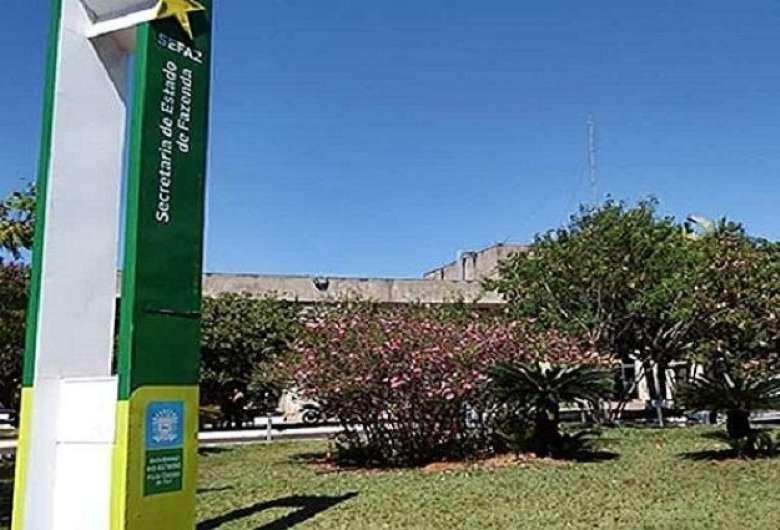 Valores foram estabelecidos pela Secretaria de Estado de Fazenda - Crédito: Divulgação