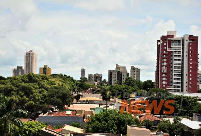 Dourados registrou mais 122 casos de coronavírus, segundo novo boletim epidemiológico - Crédito: Hedio Fazan/Dourados News
