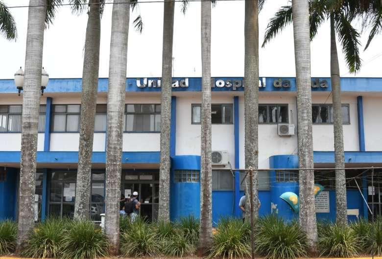 Vítima foi socorrida e levada ao Hospital da Vida - Crédito: Hedio Fazan/Dourados News/Arquivo