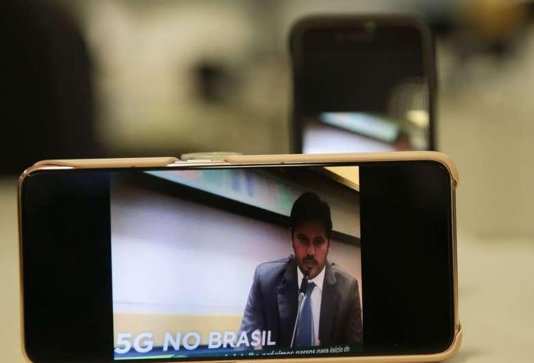 Aprovado pela Anatel, edital para o leilão será analisado pelo TCU - Crédito: Reprodução Agencia Brasil