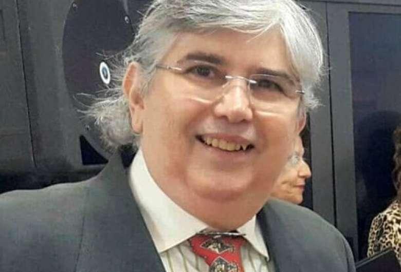 Armandinho teve infarto fulminante enquanto se recuperava da Covid - Crédito: Divulgação