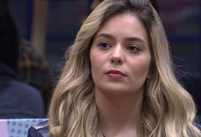 Viih Tube é a 13º eliminada do BBB21, com 96,69% dos votos - Crédito: Globo