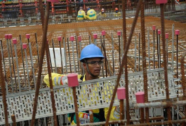 Meta é gerar redução de custos e melhorar qualidade das habitações - Crédito: Arquivo/Tânia Rêgo/Agência Brasil