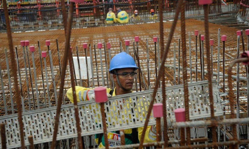 Nos últimos 12 meses, foram lançadas 168.673 novas unidades no país (Foto: Tânia Rêgo/Arquivo/Agência Brasil)
