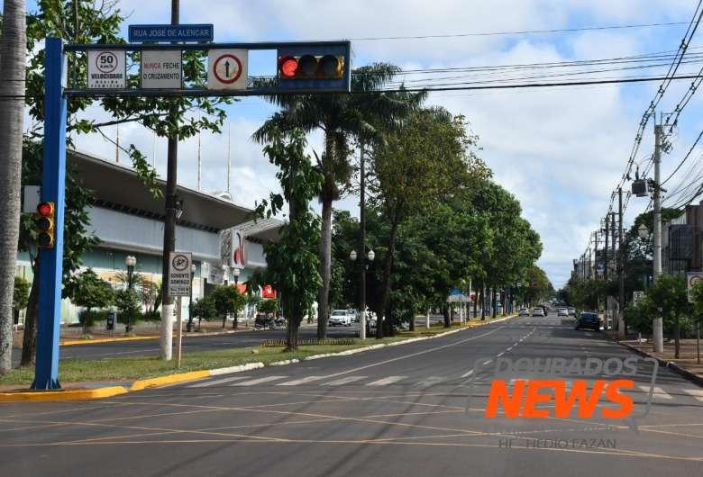 Número de casos ativos subiu para 2.981 em Dourados - Crédito: Hedio Fazan/Arquivo Dourados News