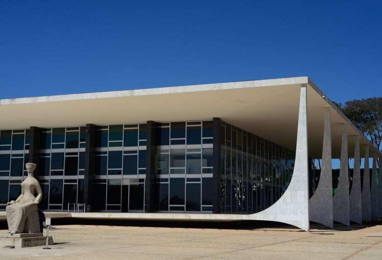 Mandados serão analisados por ministros da Corte - Crédito: Marcello Casal Jr./Agência Brasil