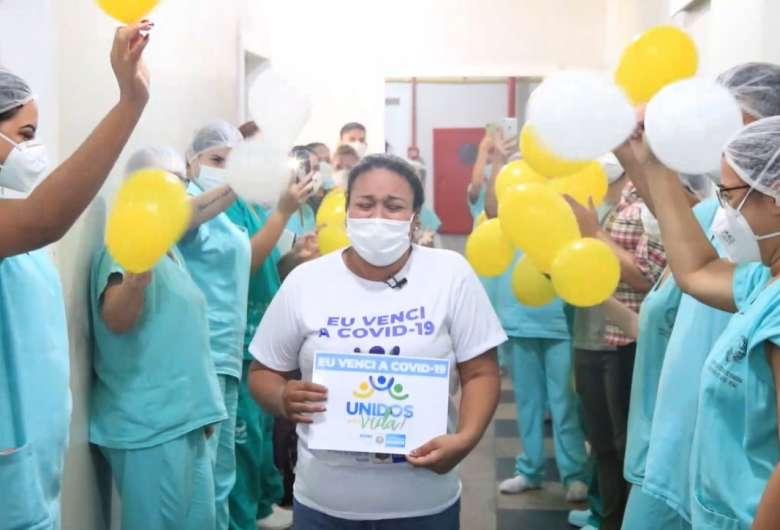 Bruna Maria dos Santos Duarte - Crédito: Dourados News