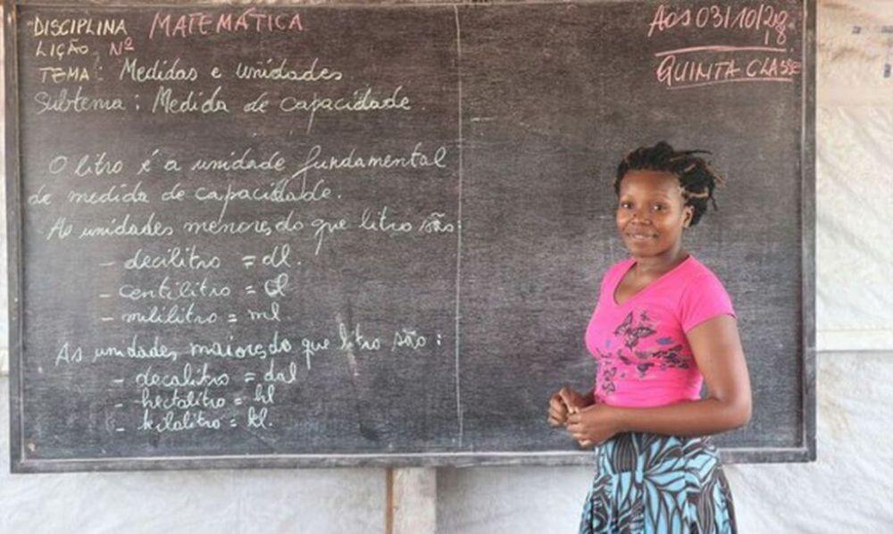Foto: Acnur/Omotola Akindipe