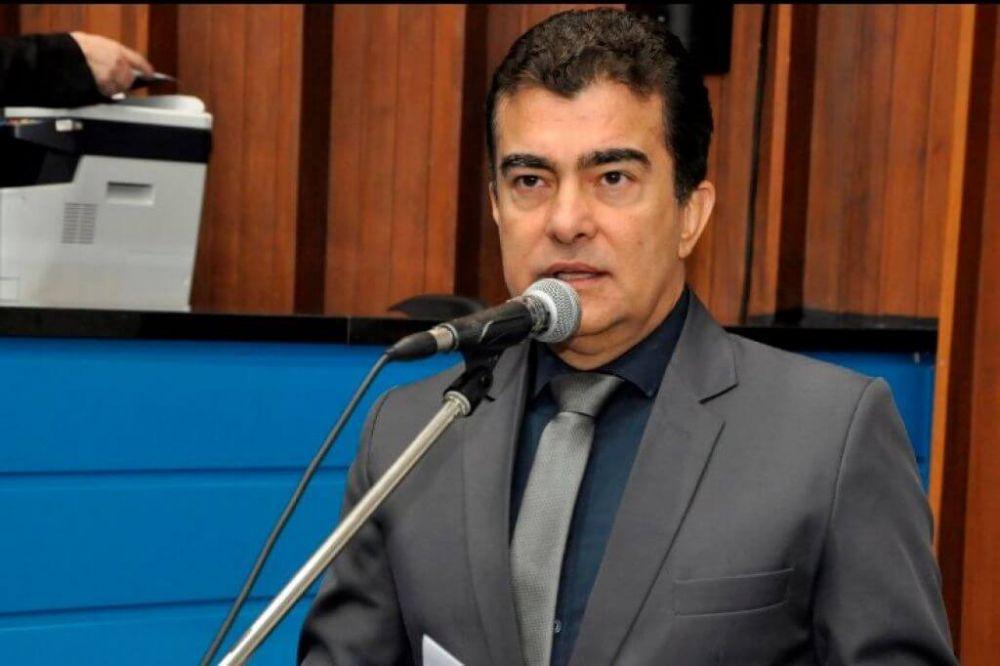 Projeto de Marçal quer instituir Setembro Verde em MS