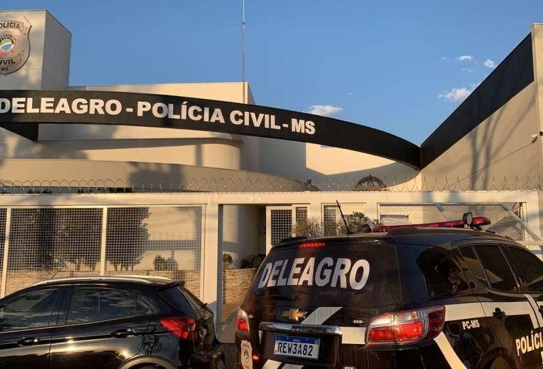 Sede da Deleagro em Campo Grande será inaugurada hoje - Crédito: Divulgação/Sejusp