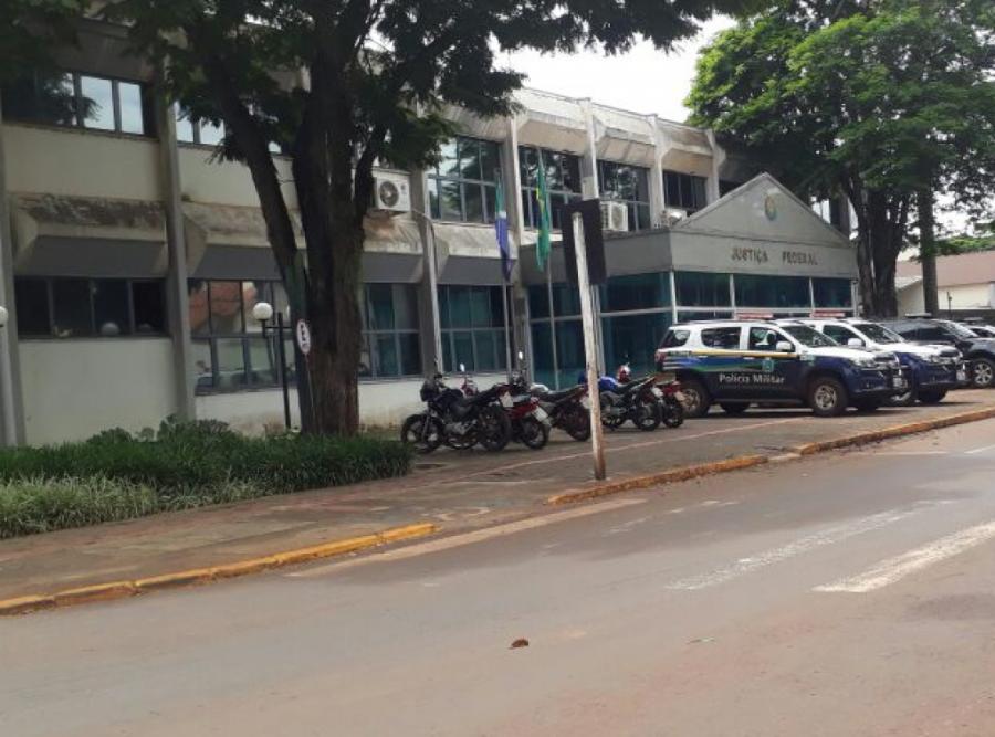 Julgamento que seria em Dourados pode ocorrer na capital de São Paulo ou em Presidente Prudente (Foto: André Bento)