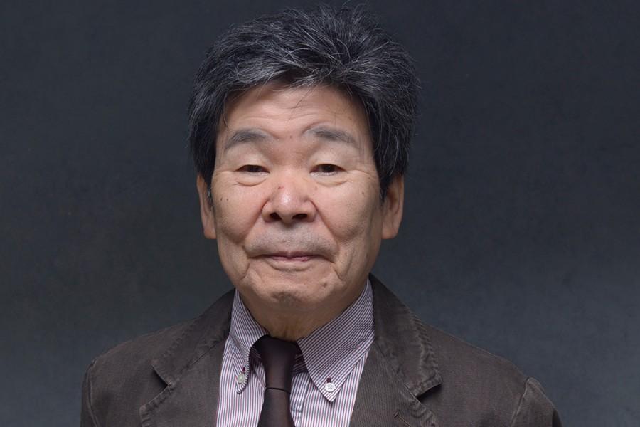 Diretor Isao Takahata, das animações 'Túmulo dos Vagalumes' e 'O conto da Princesa Kaguya' (Jeff Vespa/WireImage/Getty Images)
