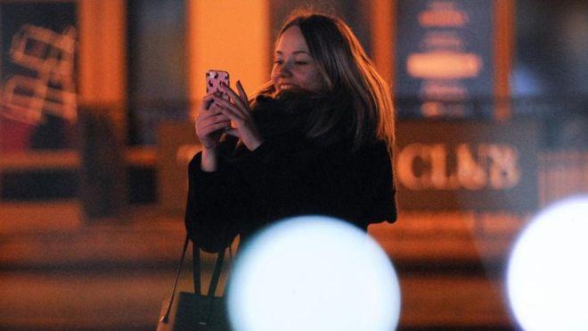 Em alguns casos, as redes sociais podem melhorar o bem-estar / Foto: Getty Images