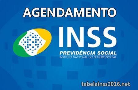 O INSS inicia a partir de hoje anendamento virtual para salário-maternidade e aposentadoria por idade - Crédito: Divulgação