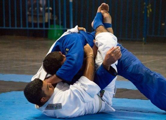 Costa Rica sedia Seletiva para Mundial de Jiu-jitsu em junhofoto - Júnior Martins