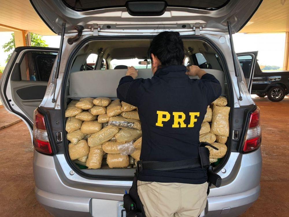 Divulgação PRF