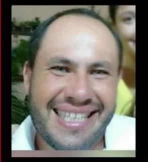 Rafael desapareceu após deixar esposa em salão - Crédito: Foto: Divulgação
