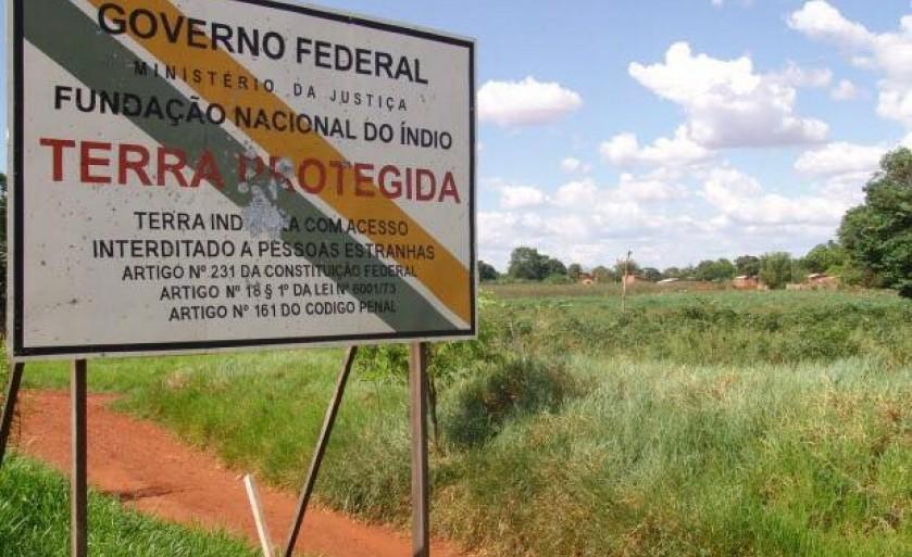 Filme terá cenas rodadas na Reserva Indígena - Crédito: Divulgação