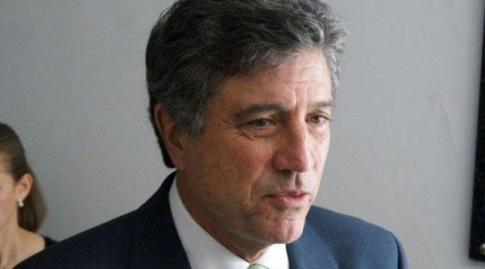 Ex-prefeito de Dourados foi inocentado pela Justiça (Foto: André Bento/Arquivo)