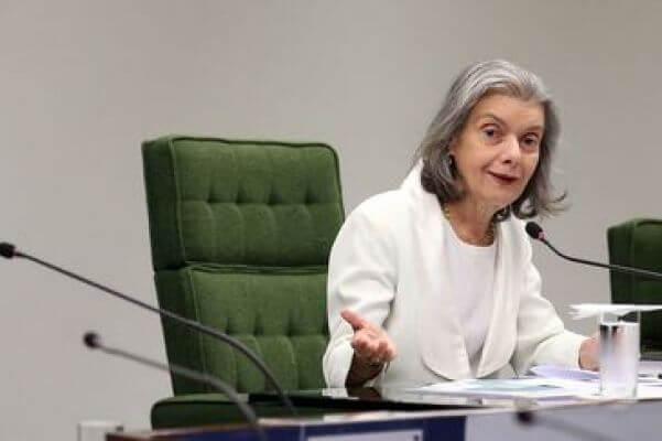 Ministra disse não se envergonhar de ter sido vencida no tema, por estar convencida de que não era o melhor para o Brasil (Foto: José Cruz/Arquivo Agência Brasil)