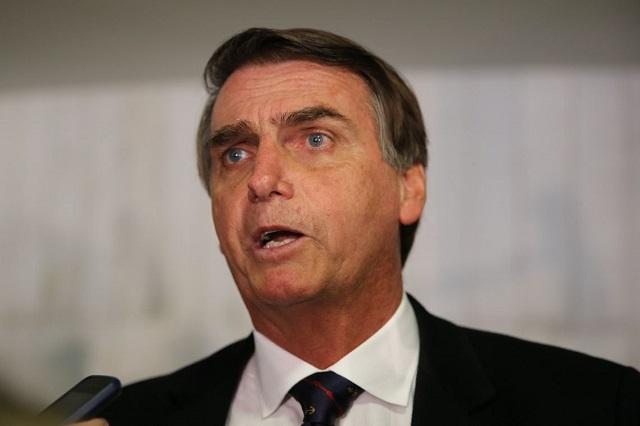 Um dos primeiros encontros de Bolsonaro na capital federal será, pela manhã, com o ministro da Transparência e Controladoria-Geral da União (CGU), Wagner Rosário - Crédito: Agência Brasil