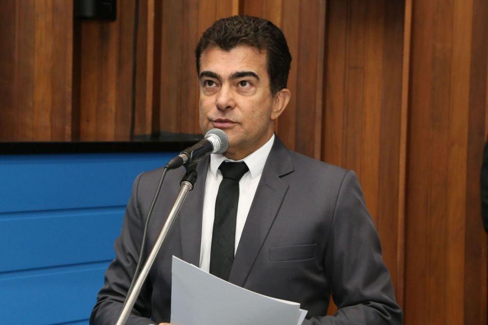 Deputado cobra ainda a presença da Casa da Mulher Brasileira no interior de MS