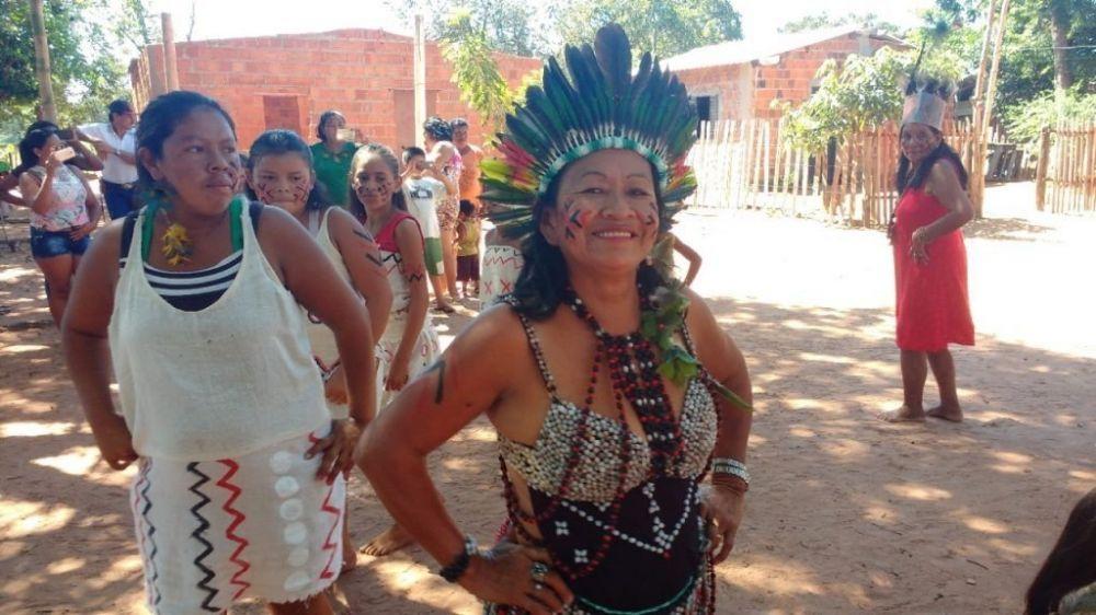 """A iniciativa """"Mulheres Artesãs"""", implementada pela funcionária pública Janir Gonçalves Leite, foi uma das vencedoras do prêmio Viva Voluntário 2018. Foto: Acervo Pessoal"""