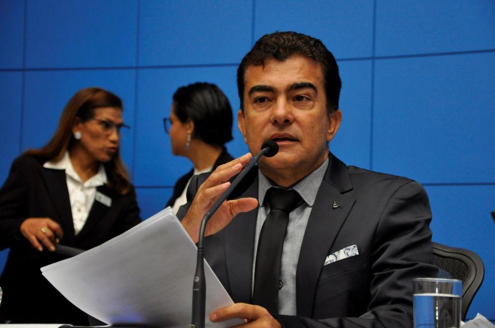 Deputado Marçal Filho é o coordenador da Frente de combate ao suicídio e a depressão