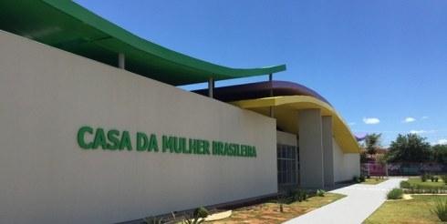Exceção Estado, Campo Grande também tem a Casa da Mulher Brasileira - Crédito: Guilherme Rosa – Gabinete Digital/PR