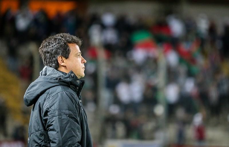 Fernando Diniz,ex-Fluminense, é o novo técnico do São Paulo - Crédito: Divulgação/Fluminense