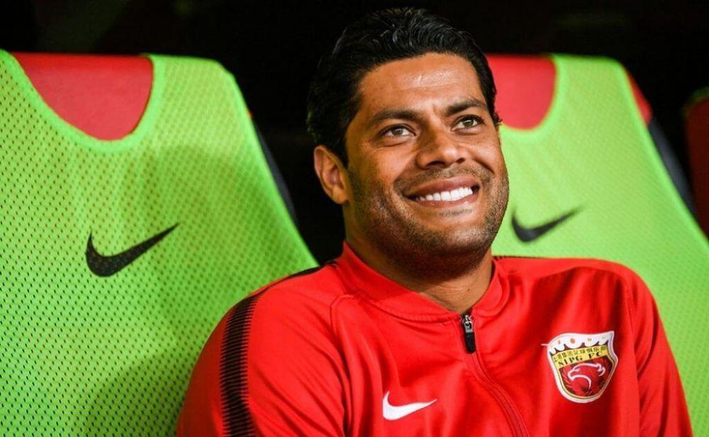 Hulk é um dos jogadores mais bem pagos do mundo, com um salário anual estimado em cerca de R$ 100 milhões por ano (Foto: Reprodução Sina.com)