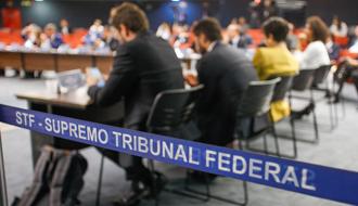As audiências permitem a manifestação de opiniões técnicas, políticas, científicas, econômicas e jurídicas a fim de subsidiar as decisões sobre matérias complexas - Crédito: Divulgação/STF