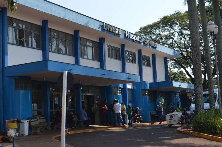 Eleição foi convocada pelo atual diretor clínico do hospital - Crédito: André Bento/Arquivo Dourados News