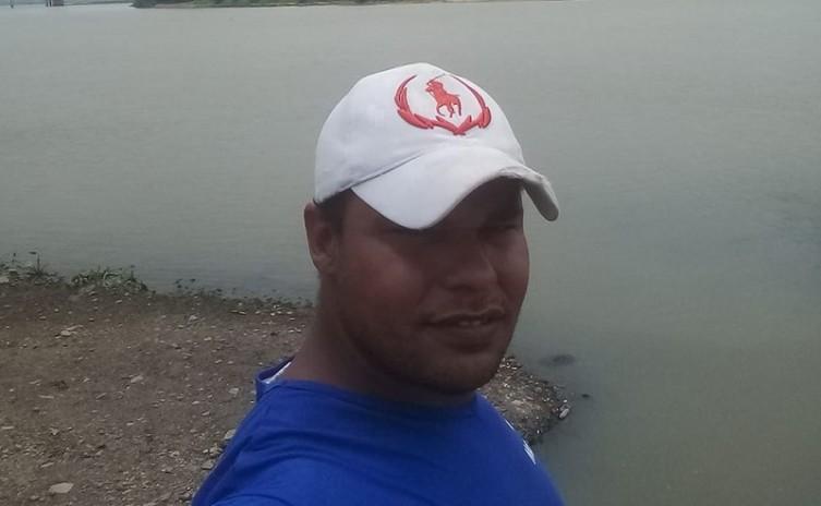Homem morreu na manhã de ontem enquanto realizava reparos - Crédito: Reprodução/Diário Corumbaense