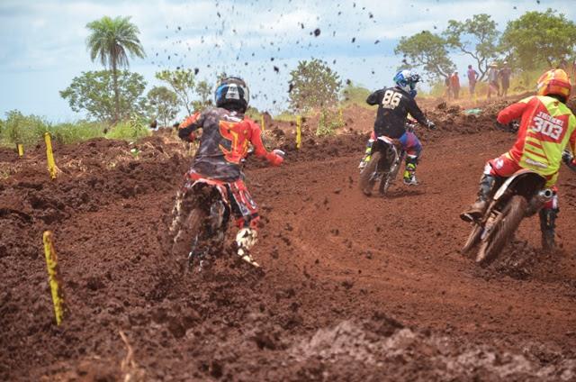 Provas aconteceram no final de semana, em Campo Grande - Crédito: Divulgação