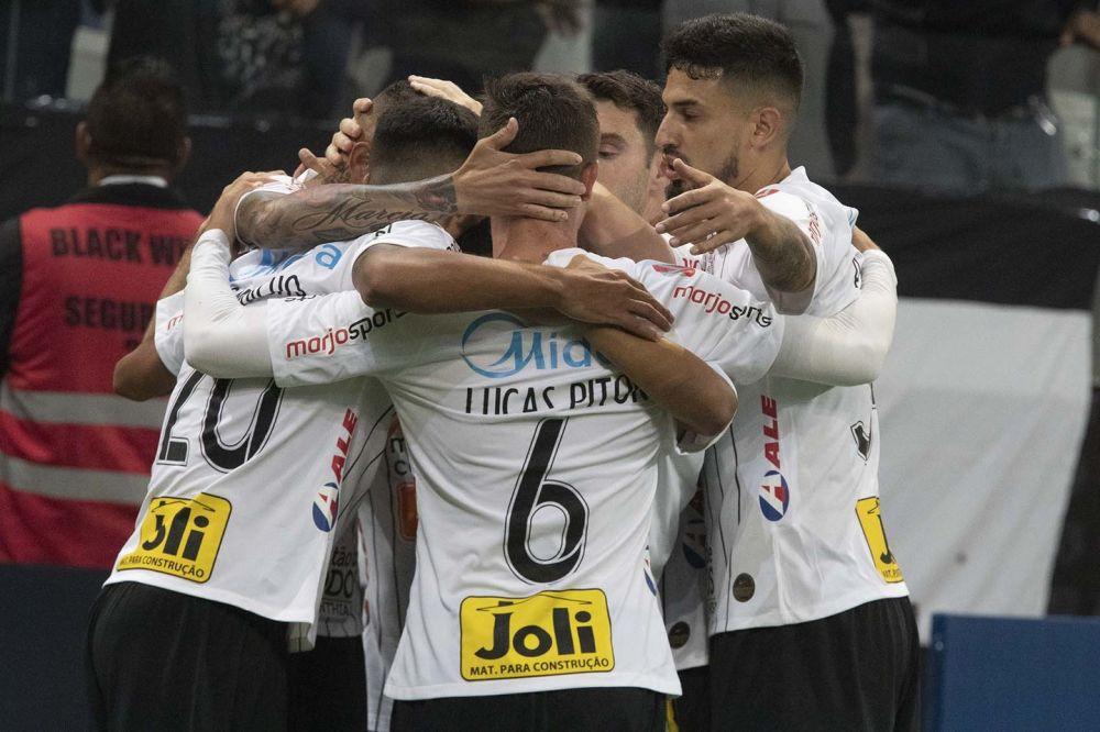 Time precisa de dois gols de diferença para passar de fase - Crédito: Agência Corinthians
